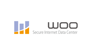 WOOのロゴ